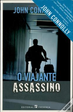 Wook.pt - O Viajante Assassino