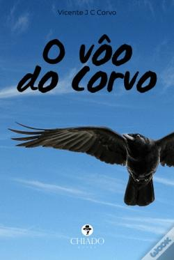 Wook.pt - O Vôo do Corvo
