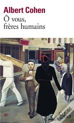 O Vous Freres Humains