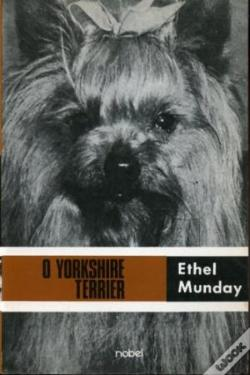Wook.pt - O Yorkshire Terrier