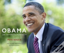 Wook.pt - Obama An Intimate Portrait
