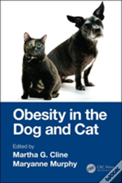Wook.pt - Obesity In The Dog And Cat