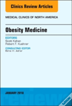 Wook.pt - Obesity Medicine, An Issue Of Medical Clinics Of North America