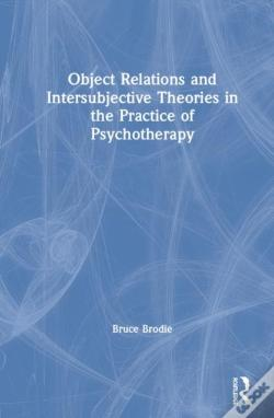 Wook.pt - Object Relations And Intersubjective Theories In The Practice Of Psychotherapy