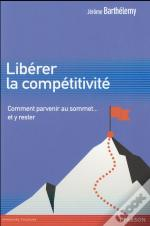 Objectif : Competitivite