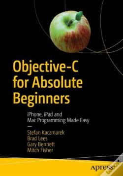 Wook.pt - Objective-C For Absolute Beginners