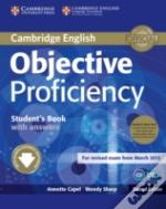 Objective Proficiency Student'S Book Pack (Student'S Book With Answers With Downloadable Software And Class Audio Cds (3))