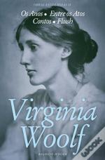 Obras Escolhidas II de Virginia Woolf