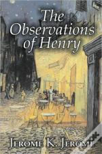 Observations Of Henry