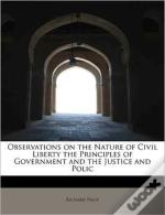 Observations On The Nature Of Civil Libe