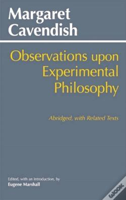 Wook.pt - Observations Upon Experimental Philosophy