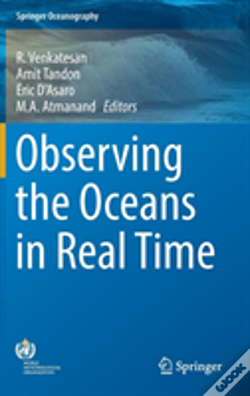 Wook.pt - Observing The Oceans In Real Time
