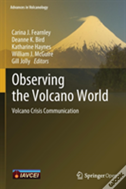 Wook.pt - Observing The Volcano World