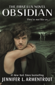 Obsidian (Lux - Book One)