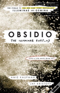 Wook.pt - Obsidio - The Illuminae Files: Book 3