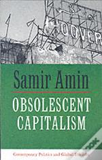 Obsolescent Capitalism