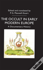 Occult In Early Modern Europe