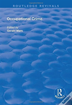 Wook.pt - Occupational Crime