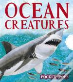 Ocean Creatures: A Pocket Pop-Up