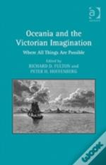 Oceania And The Victorian Imagination