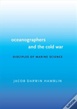 Wook.pt - Oceanographers And The Cold War