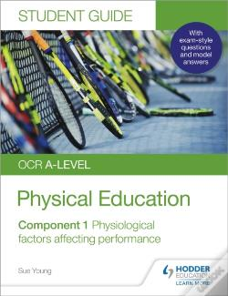 Wook.pt - Ocr A-Level Physical Education Student Guide 1: Physiological Factors Affecting Performance