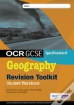 Ocr Gcse Geography B Revision Toolkit S