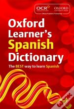 Ocr Oxford Learner'S Spanish Dictionary