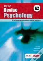 Ocr Revise A2 Psychology