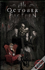 October Faction Volume 1