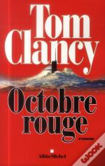 Octobre Rouge (Nv Edition 01/2014)