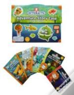 Octonauts Adventure Story Case