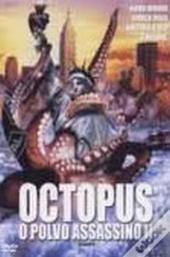 Octopus - O Polvo Assassino II (DVD-Vídeo)