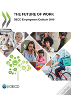 Wook.pt - Oecd Employment Outlook 2019
