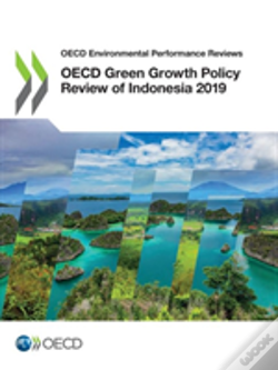 Wook.pt - Oecd Green Growth Policy Review Of Indonesia 2019