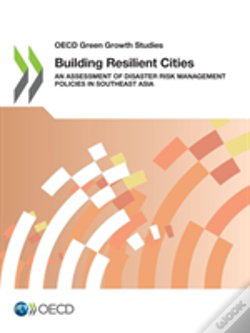 Wook.pt - Oecd Green Growth Studies Building Resilient Cities