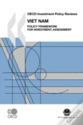 Oecd Investment Policy Reviews Oecd Inve