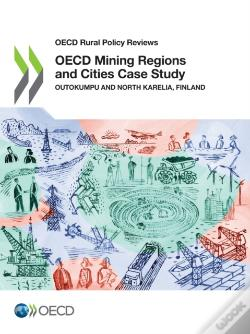 Wook.pt - Oecd Mining Regions And Cities Case Study
