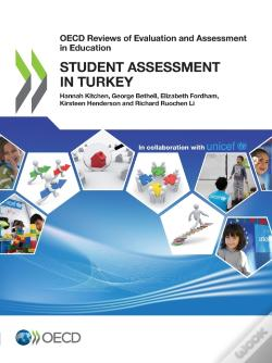 Wook.pt - Oecd Reviews Of Evaluation And Assessmen