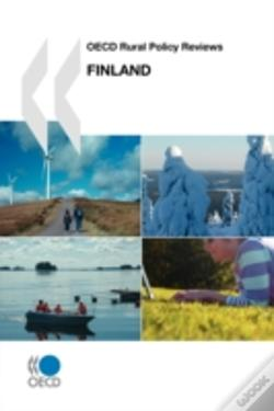 Wook.pt - Oecd Rural Policy Reviews Finland
