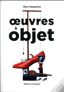 Wook.pt - Oeuvres A Objet
