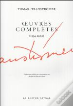 Oeuvres Complètes (1954-1996)