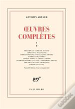Oeuvres Completes Vol 1 T.1