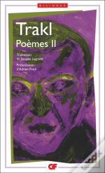 Oeuvres Poetiques T.2