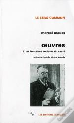 Oeuvres T.1