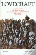Oeuvres T.3 Le Monde Du Reve ; Parodies Et Pastiches ; Les Collaborations Lovercraft-Derleth