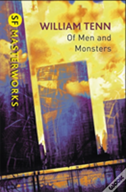 Wook.pt - Of Men And Monsters