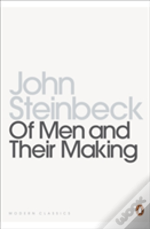 Of Men And Their Making