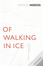 Of Walking In Ice
