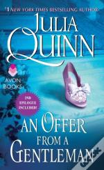Offer From A Gentleman With 2nd Epilogue